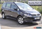 Classic 2015 Volkswagen Sharan 2.0 TDI BlueMotion Tech SE MPV 5dr (start/stop) for Sale