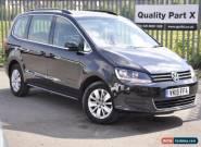 2015 Volkswagen Sharan 2.0 TDI BlueMotion Tech SE MPV 5dr (start/stop) for Sale