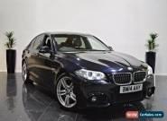 2014 14 BMW 5 SERIES 3.0 530D M SPORT 4D AUTO 255 BHP PLUS PACK DIESEL for Sale