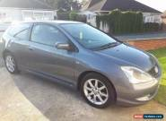 Honda Civic 2004 1.6 automatic  for Sale