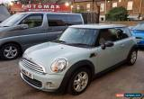 Classic Mini Mini 1.6 ( 98bhp ) ( Avenue ) 2011MY One for Sale