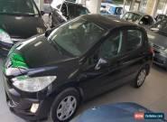 2008 Peugeot 308 1.6 VTi ( 120bhp ) S -  2 KEYS - 1 F KEEPER for Sale