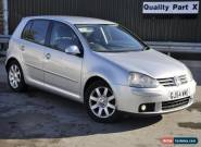 2004 Volkswagen Golf 2.0 TDI GT 5dr for Sale