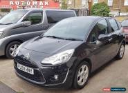 Citroen C3 1.6HDi 16v ( 90bhp ) Exclusive for Sale