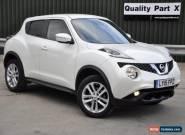 2015 Nissan Juke 1.5 dCi Acenta 5dr (start/stop) for Sale