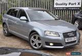 Classic 2009 Audi A3 2.0 TDI Sport S Tronic 3dr for Sale