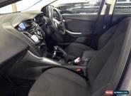 2014 FORD FOCUS 1.6 TDCi 115 Titanium Navigator 5dr for Sale