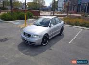 Audi S4 B5 2.7 V6 Twin Turbo with APR Stage 3 for Sale