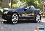 Classic 2004 Mercedes-Benz SL-Class for Sale