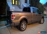 Ford: F-150 STX Sports for Sale