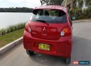 Mitsubishi Mirage ES Manual hatchback LA sport for Sale