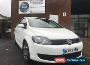 Volkswagen Golf Plus 1.6TDI BlueMotion Tech DSG MK6 2013 BlueMotion -- AUTO  for Sale