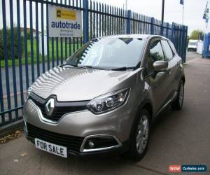 Classic 2014 Renault Captur 1.5dCi ( 90bhp ) ( MediaNav ) ( s/s ) Dynamique,Full History for Sale