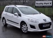 2012 Peugeot 308 SW 1.6 HDi FAP Access 5dr for Sale