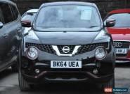 2014 Nissan Juke 1.2 DIG-T Acenta Premium 5dr (start/stop) for Sale