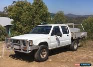 Mitsubishi Triton Ute 1994 for Sale