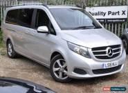 2015 Mercedes-Benz V Class 2.1 V220 CDI BlueTEC SE 7G-Tronic 5dr for Sale