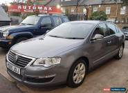 Volkswagen Passat 2.0TDI DSG 2006MY SE for Sale