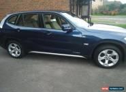 2010 BMW X1 for Sale
