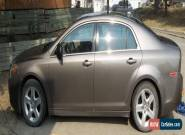 Chevrolet: Malibu XL for Sale