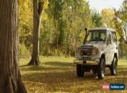 1988 Toyota Land Cruiser BJ74 for Sale