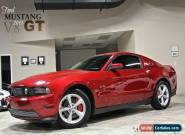 2011 Ford Mustang 2dr Coupe for Sale
