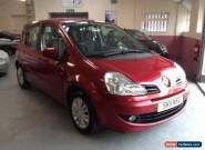 2011 Renault Grand Modus 1.6 VVT Dynamique 5dr for Sale