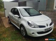 Renault Clio Sport 197 cup pack track/race/ rally car for Sale