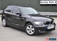 2009 BMW 1 Series 2.0 116i ES 5dr for Sale