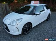 Citroen DS3 1.6HDi 90 ( White )  for Sale