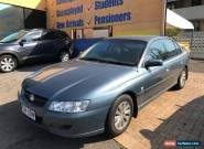Commodore VZ Acclaim - NO RESERVE for Sale