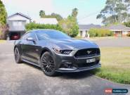 Ford Mustang GT 2016 for Sale