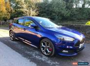 2015 Ford Focus 2.0 T ( 250ps ) ( s/s )ST3 for Sale