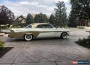 1956 DeSoto Adventurer for Sale