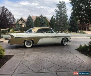 Classic 1956 DeSoto Adventurer for Sale