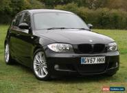BMW 120d M Sport for Sale