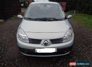 2004 RENAULT SCENIC 1.9L 5 SPEED MANUAL DIESEL for Sale