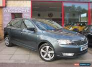 2015 SKODA RAPID SPACEBACK 1.2 TSI 105 SE Tech 5dr for Sale