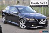 Classic 2009 Volvo C30 2.0 R-Design Sport 2dr for Sale