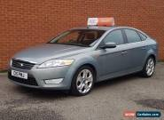 2007 FORD MONDEO GHIA TDCI  -- NEW SHAPE DIESEL -- RECENT DUEL MASS  CAM BELT for Sale