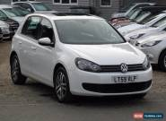 Volkswagen Golf 1.4 TSI ( 122ps ) 2009MY SE for Sale