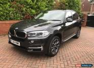 *BMW X5 xDrive30d SE ( 258bhp ) 4X4 Auto MASSIVE FACTORY OPTIONS* for Sale