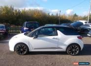 2012 Citroen DS3 1.6 VTi DStyle 3dr for Sale