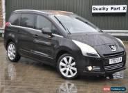 2012 Peugeot 5008 1.6 HDi FAP Allure 5dr for Sale