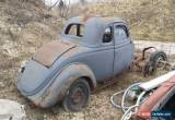 Classic Ford: Other for Sale