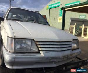 Classic VK commodore wagon 1984 6cyl auto for Sale