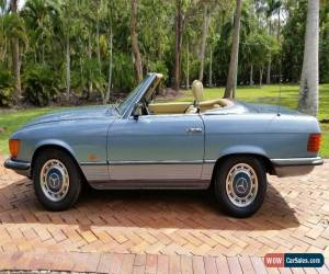 Classic Mercedes-Benz 450sl  for Sale