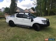 Ford ranger 2016 for Sale