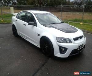Classic Holden VE V6 Commodore for Sale