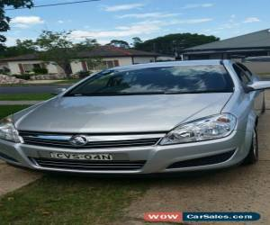 Classic 2008 Holden Asta CD auto Low kms !!! for Sale